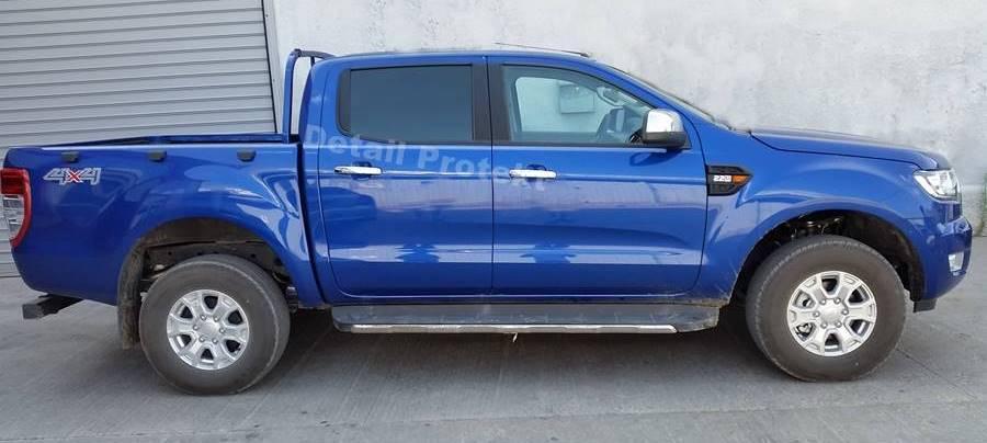 Folie Ford Auto