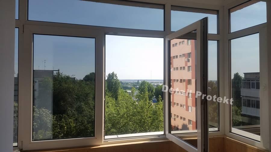 Folie Solara Apartament