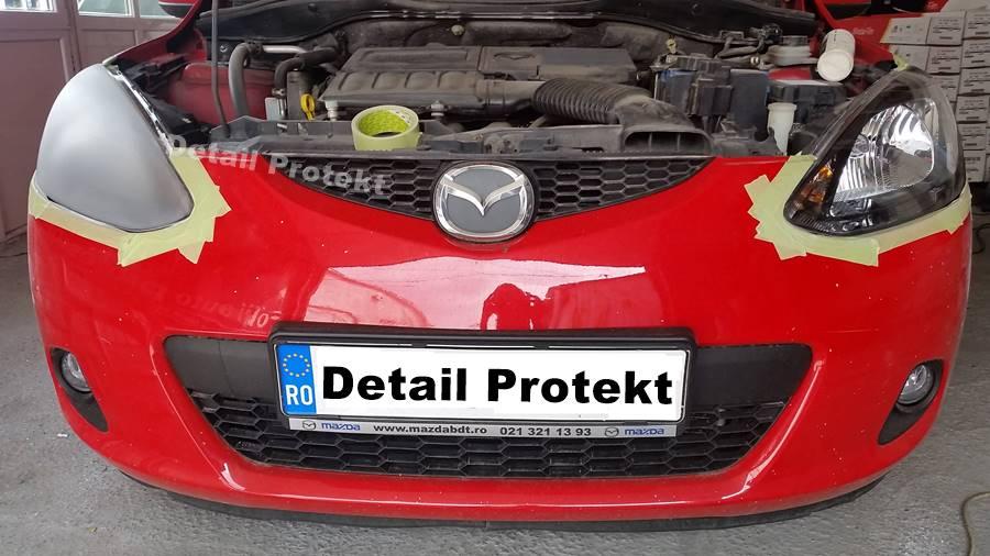 Polish Faruri Mazda